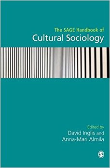 <a href='https://books.google.co.uk/books?id=jRIvDAAAQBAJ'>The SAGE Handbook of Cultural Sociology</a> (2016)<br />Edited by <a href='http://socialsciences.exeter.ac.uk/sociology/staff/inglis'>David Inglis</a> and Anna-Mari Almila