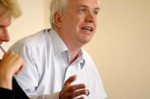 Photo of Professor David Armstrong