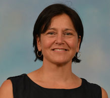 Photo of Professor Susan Banducci