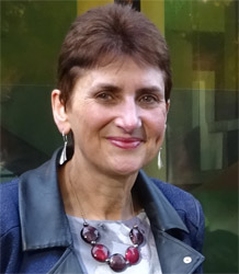 Photo of Professor Anne Barlow (FAcSS)