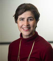 Photo of Dr Claire Beaugrand