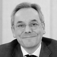 Photo of Dr Nicholas Bevan