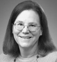 Photo of Professor Cynthia Grant  Bowman