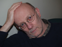 Photo of Professor Malcolm Cowburn