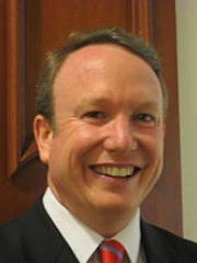 Photo of Professor John  Devereux