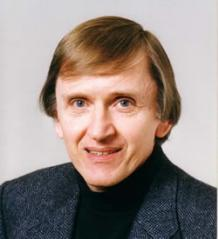 Photo of Professor Bruce Doern