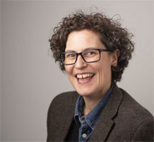 Photo of Professor Claire Dunlop