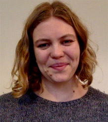 Photo of Dr Rachel Gimson