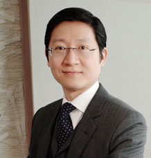 Photo of Dr Joseph Lee