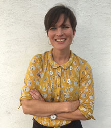 Photo of Dr Caroline Keenan