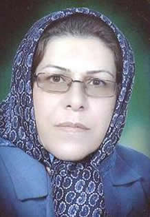 Photo of Dr Fatemeh Kohan