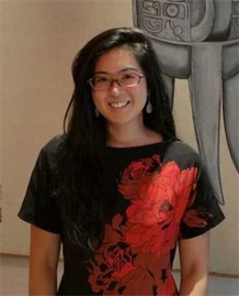 Photo of Dr Beverley Loke