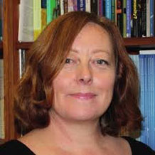 Photo of Professor Susan Molyneux-Hodgson