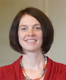 Photo of Dr Alice Moseley