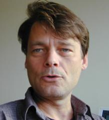 Photo of Professor Staffan Müller-Wille