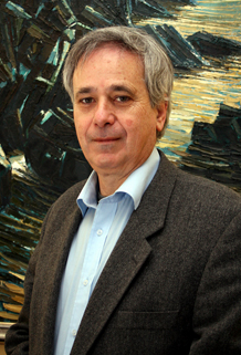 Photo of Professor Ilan Papp