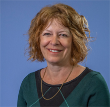 Photo of Professor Sue Prince