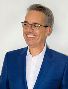 Photo of Professor Claudio Radaelli