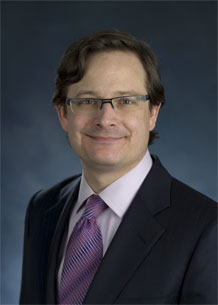 Photo of Professor Jason Reifler