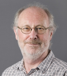 Photo of Professor Jack Vowles