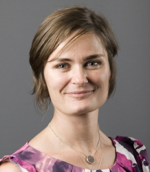 Photo of Dr Joanie Willett