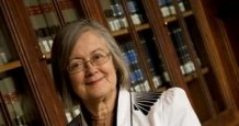 Baroness Hale feature image