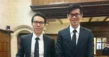 UKSLA Mooting Competition feature image